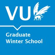 VU Graduate Winter School